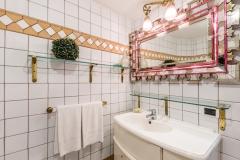 Trastevere-bath